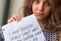 girl power and feminism