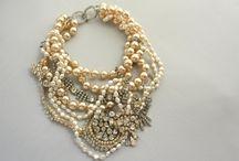 ASOS - perles