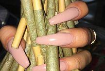 Joints & blunts