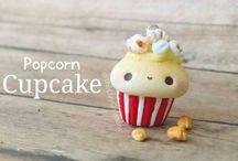 Candy & cupcake's
