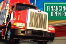 Truck Financing Toronto