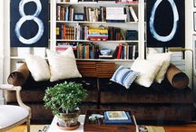 obsession with bookcases