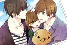 #SIH@yaoi_family