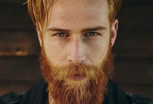 Men's style: [Beards]