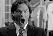 Supernatural / #supernatural  #spn
