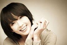❤ Choi Jin Shil / Actriz