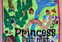 Projetos para experimentar / Grandes projetos, para pequenas crianças, a ludicidade a mostra, muitas vezes construídas por mentes e mãos brilhantes, para somar neste universo infantil que é tão maravilhoso.