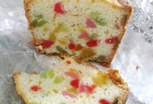 gumdrop bread / by Cindy Kinsella
