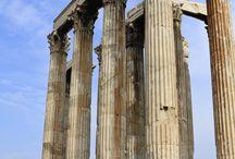 Greek Isles 2015 / by Rachel Warren
