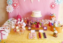 PaRtieS for All occAsions BiRthDays for cErtAin / by Aubrey Morrow