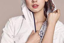 k actress