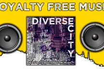 Free Music - Royalty Free - Creative Commons