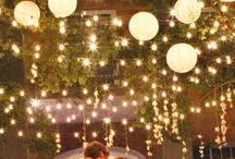 Wedding Lights Indoor