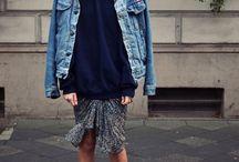 {Maja Wyh} / Style