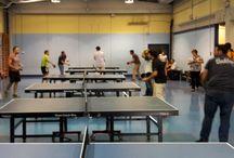 Olimpiadas INFORMA 2015 / Durante el mes de junio el equipo de INFORMA celebra las Olimpiadas INFORMA 2015, con juegos como Ping Pong, Dardos, Bolos, Futbolín, Trivial y Mus