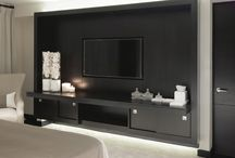 TV & Living Rooms / interiors