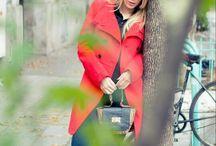 Modelos otoño invierno