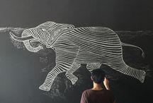 Drawings&Designs / by Jihye Jeon