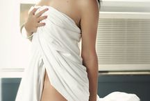 White Sheets / Boudoir in white sheets / by Lynn Clark