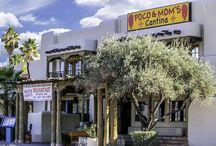 Tucson Food Scene