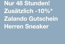 10% auf Zalando
