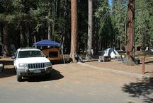 Best Yosemite National Park Campsites
