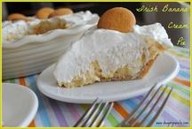 cake + pie