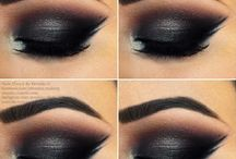 Gorgeous Eyeshadow / Some of our favorite eyeshadow looks!