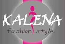 Kalena moda donna / Kalena è abbigliamento per giovani donne attente alle tendenze, dalla visione positiva e un pizzico romantica della vita.  I capi sono al passo con le tendenze, ma sempre con un'identità riconoscibile.