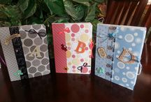 The Crafty Author / Quilts and crafts by Alyson