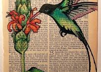 Bible Journaling - 2 Chronicles
