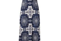 Maxi dresses / Maxi dresses are great both in the summer or - believe it or not - in the winter, paired with a pair of boots and leather jacket. #maxidress #longdress