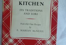 Traditional scottish food / by Cath Mack