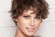 cheveux ondulÉs