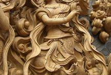 sacread shakti sculpture