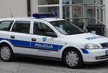 Police Cars 2
