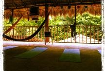 Yoga / by Leah Murray