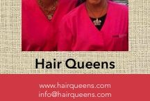 Hair Queens Media