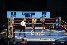 Larghetti Mirko Vs Peter Hegyes / 20 Dicembre 2014 - Fabrica Di Roma