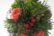 Boerma  vakopleiding / bloemschikken