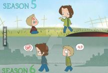 winchesters & co