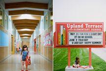 Back to School Photos / by Shae Keen