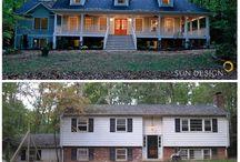 Colonial Renovation