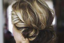 lovely hair....