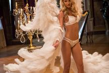 Candice Swanepoel - Commercials