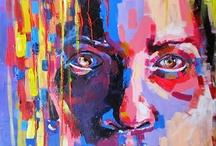 Art I Like / by Jared Weggeland