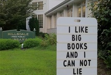 Library Love: For Fun