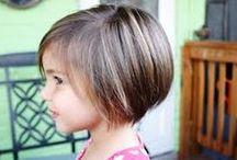 Frisur Mädchen