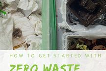 Zero Waste Home Tips