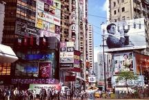 Hong Kong IG / Hong Kong through the eyes of Instagram.